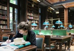 Посетителям библиотек работники будут готовить кофе