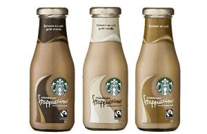 Starbucks и Tingyi Holding подписали соглашение на 6 млрд. долларов