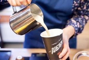 Сеть кофеен «Даблби» думает о развитии в Сибири