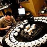 В Хельсинки «предвыборный кофе» попал под запрет