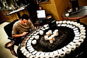 """В Хельсинки """"предвыборный кофе"""" попал под запрет"""