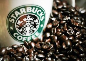 Европа заподозрила Starbucks в махинациях с налогами