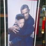 Китайский чай — «объятия» Обамы с Ким Чен Ына