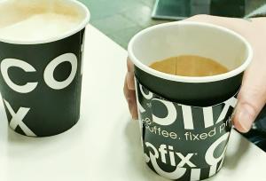 Где найти самый дешевый кофе в Москве?