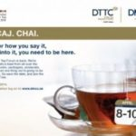 Очередной Чайный форум GDTF пройдет 24-26 апреля в Дубае