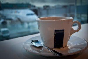 Самолет компании Lufthansa экстренно сел на Кипре из-за сломанной кофемашины