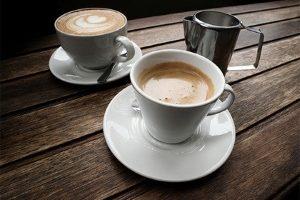 """Рецепт """"кофе по-петербургски"""""""