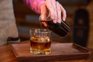 Starbucks начал продавать кофе с ароматом виски
