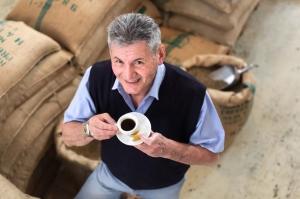 Кофе защищает даже от цирроза печени